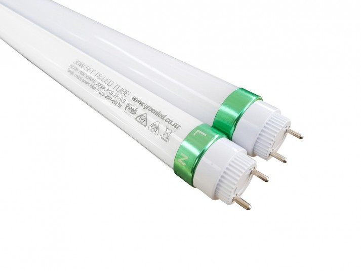 1.5m LED Tube Lights T8 5000K