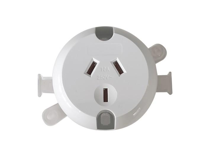 Plug Base Surface Sockets