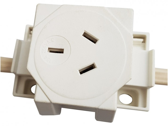 Quick Connect Surface Sockets